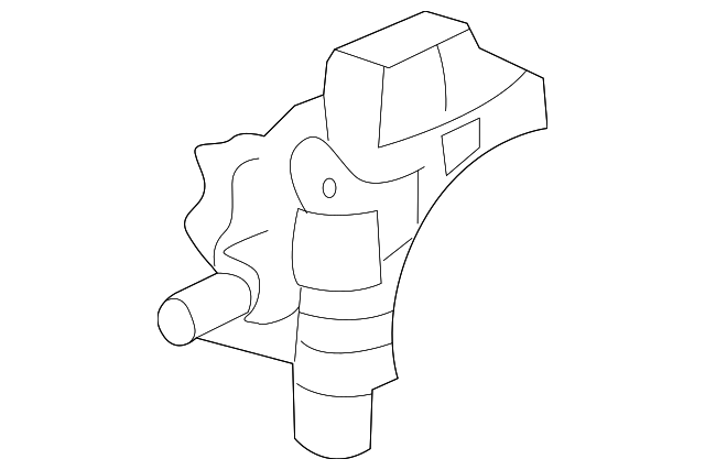 pump sub-assembly  power steering