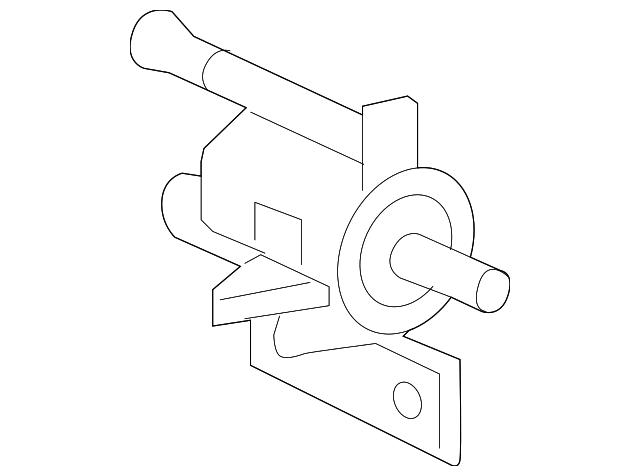 Chevy Impala 3900 V6 Belt Diagram