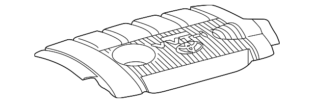 Engine Cover