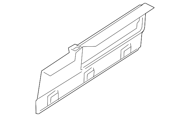 bmw fuse box cover 51