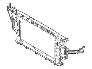 Radiator Support - Hyundai (64101-G3000)