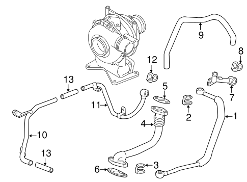 Chevy 3500 Wiring Diagram 1995 Under Dash besides Index in addition Shorty Headers furthermore Auto Terms additionally Turbocharger And  ponents Scat. on 2014 gmc sierra accessories