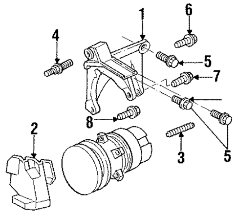 fuse box diagram astra 2000 with Saturn Ion Transmission Mount on Saturn Astra Engine Diagram additionally Printable Fuse Box Diagram in addition Saturn Ion Transmission Mount moreover Vauxhall Astra Fuse Manual in addition 161059254932.