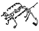 Engine Harness