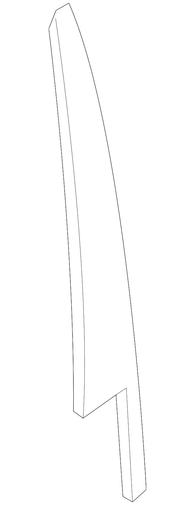 applique panel