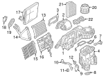 Housing Assembly - Mercedes-Benz (205-830-93-04)