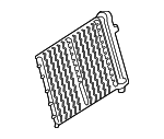 Auxiliary Heater - Mercedes-Benz (205-830-02-61)