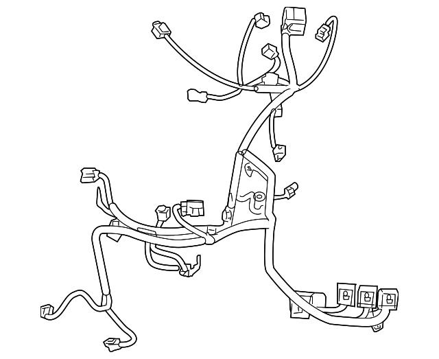 Mopar Body Styles