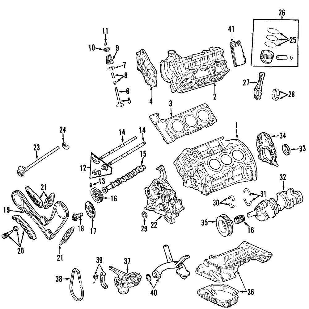 Genuine mercedes benz actuator 272 050 68 47 ebay for Mercedes benz original parts