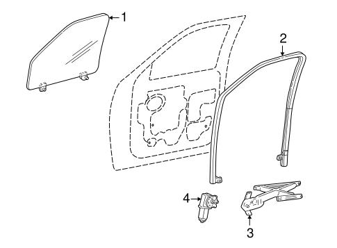 lincoln blackwood 2002 parts