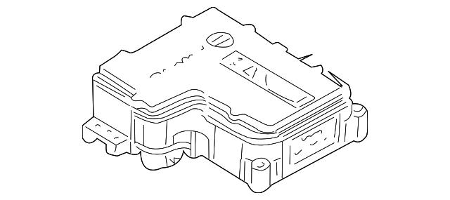 remanufactured module