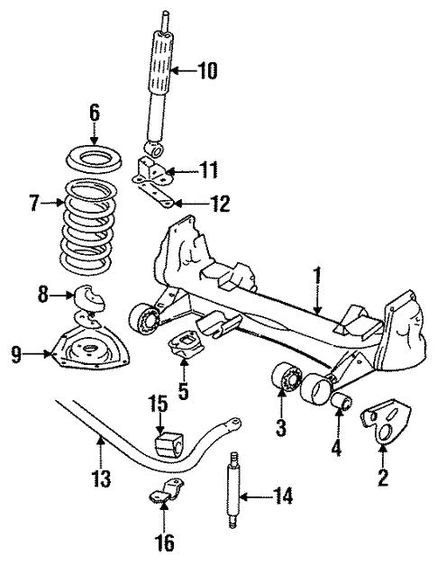 1996 Jaguar Xj6 Engine Diagram