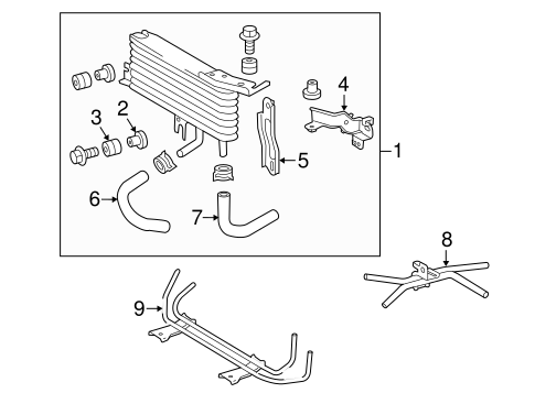 Toyota Tacoma Diagram Toyota Free Engine Image For User Manual