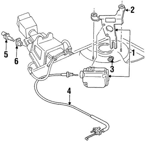 99 Grand Prix Engine