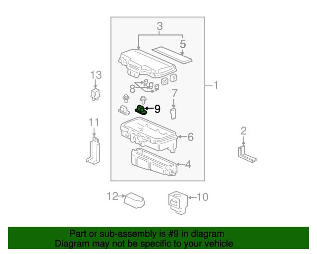 S10 Fusible Link Diagram Diy Enthusiasts Wiring Diagrams