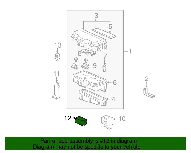 Honda House St Cloud U003eu003e Sub Fuse Box : 12 Wiring Diagram Images   Wiring