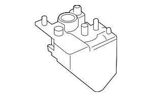 fv6z 14a068 ca relay fuse plt support ford 2013 2018. Black Bedroom Furniture Sets. Home Design Ideas