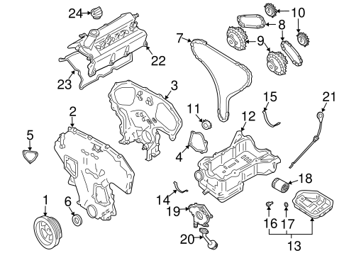engine parts for 2006 infiniti g35 | infinitipart 2006 infiniti engine diagram