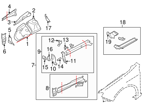 2007 mercury milan engine diagram 2011 ford fusion engine. Black Bedroom Furniture Sets. Home Design Ideas