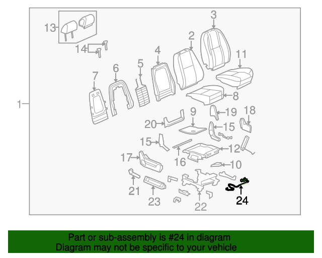 Gm Power Seat Wiring Diagram from dz310nzuyimx0.cloudfront.net