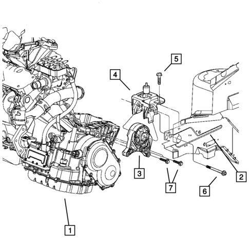 Dodge 2 4 Dohc Engine