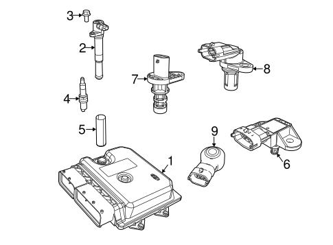 map sensor location. Black Bedroom Furniture Sets. Home Design Ideas