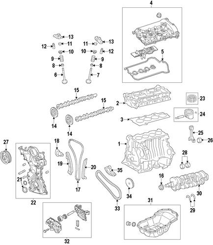genuine oem mazda exhaust parts