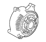 Alternator - Ford (F3UZ-10346-ARM2)
