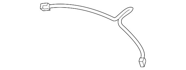 Genuine Mercedes-Benz Window Switch 230-821-13-51-7167
