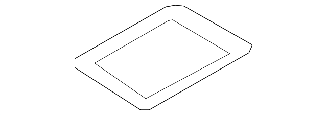 2019 kia niro memory card 96554