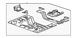 2005 chevy avalanche stereo wiring diagram furthermore with Gmc Trucks Cars And Vehicles on C6 Corvette Fuel Pump Wiring Diagram in addition 2005 Hummer H2 Parts Diagram moreover 2003 Chevy Tahoe Stereo Wiring Diagram also 2004 Escalade Fuse Box Diagram further 4l60e Harness Replacement.
