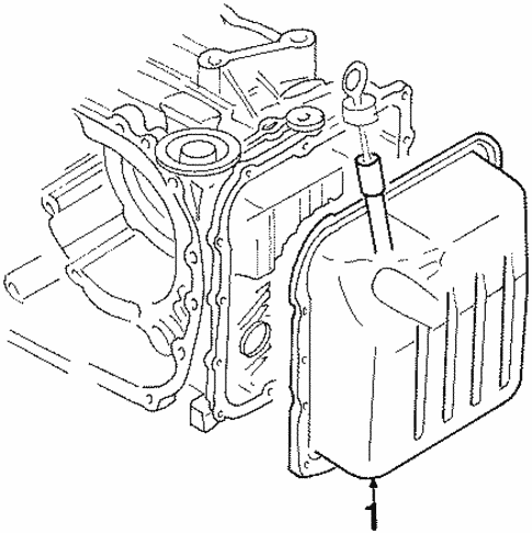 2001 Mitsubishi Diamante Ls Fuse Diagram
