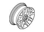 Wheel, Alloy - BMW (36-11-6-779-800)