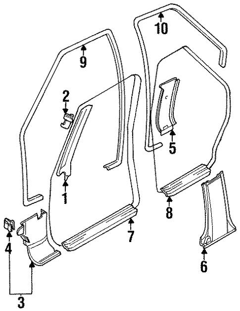 Lifted Subaru Svx