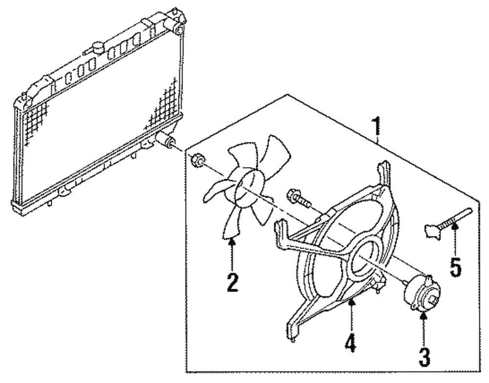 Rush Toyotum Starter Wiring
