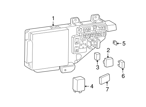 mini fuse breaker with Electrical  Ponents Scat on Electrical  ponents Scat furthermore FJ06140 additionally Tailgate Power Lock Wiring Diagram in addition Horn Scat likewise Ford Truck Wiring Diagrams Schematics 2003 Explorer Turn Signal.