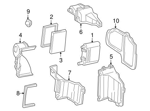 Oem 1999 Chevrolet Blazer Evaporator Ponents Parts. Hvacevaporator Ponents For 1999 Chevrolet Blazer 1. Chevrolet. 1999 Chevy Blazer Air Conditioner Parts Diagram At Scoala.co