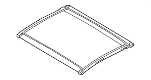 Sunshade - Ford (9R3Z-63519A02-AD)