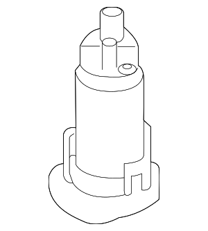 Fuel Pump - Subaru (42022FL030)