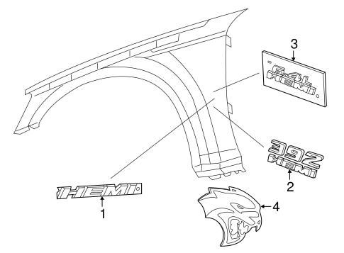 70 Dodge Challenger Wiring Diagram