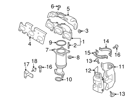 Subaru Legacy 3 6 Liter Engine