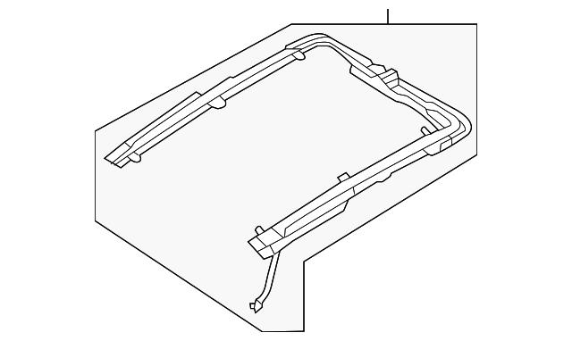 rail assembly