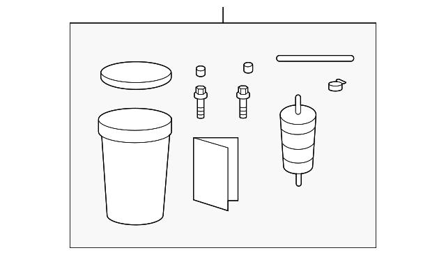 filter assembly