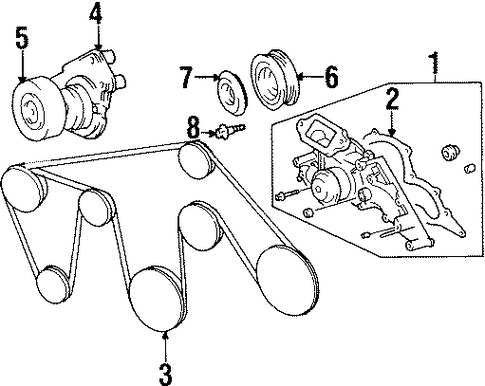 Scion Xd Engine Diagram