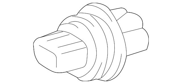Signal Bulb Socket