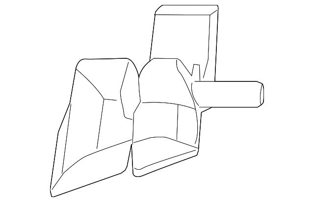 Air Inlet Case Mopar 4891893ab: 2009 Dodge Journey Transmission Diagram At Scrins.org