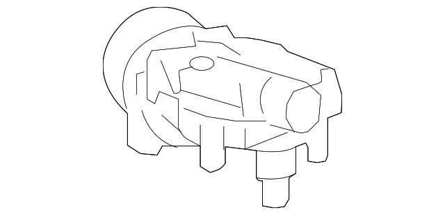 2015 toyota wiper motor 85110