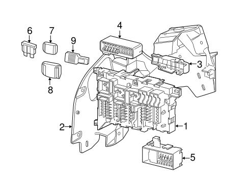 fuse & relay for 2016 bmw i8 | getbmwparts  getbmwparts