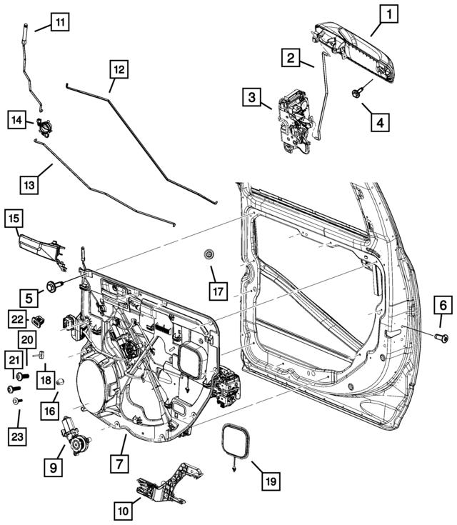 lock actuator