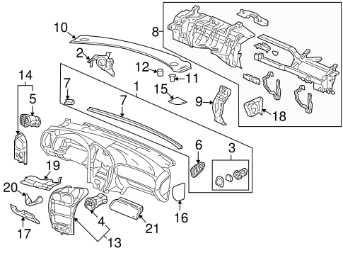 Hood And  ponents Scat also Rear Suspension Scat furthermore Radiator Support Scat also 327 Chevy Engine Diagram together with Gm 3800 Series Ii Engine Diagram. on 3 8 buick engine crate
